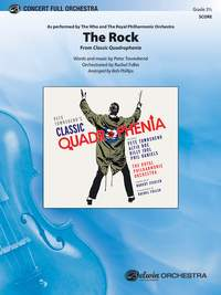 Peter Townshend: The Rock (from Classic Quadrophenia)
