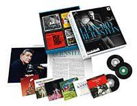Leonard Bernstein: The Composer