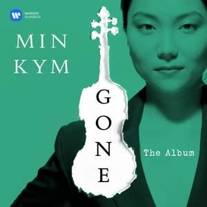 Min Kym: Gone - The Album