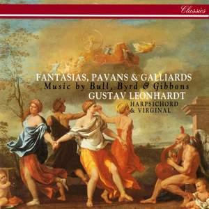 Fantasias, Pavans & Galliards