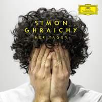 Heritages - Simon Ghraichy