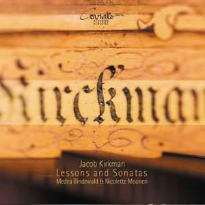 Kirkman: Lessons and Sonatas