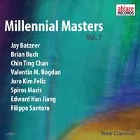 Millennial Masters, Vol. 7