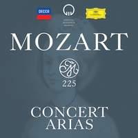 Mozart 225: Concert Arias