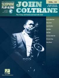 John Coltrane: John Coltrane