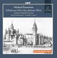 Praetorius: Lutheran Choral Concerts