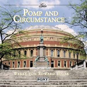 POMP AND CIRCUMSTANCE - Werke von Edward Elgar
