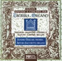 Tromba e organo