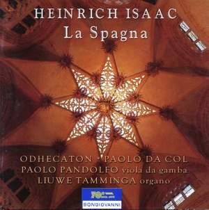 Isaac: La Spagna