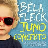 Béla Fleck: Juno Concerto