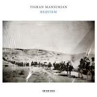 Mansurian: Requiem, for soprano, baritone, mixed chorus and string orchestra
