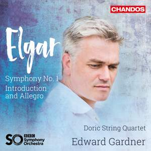 Elgar: Symphony No. 1 & Introduction and Allegro