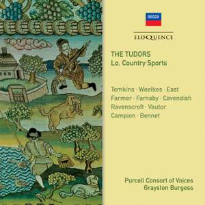 The Tudors - Lo, Country Sports