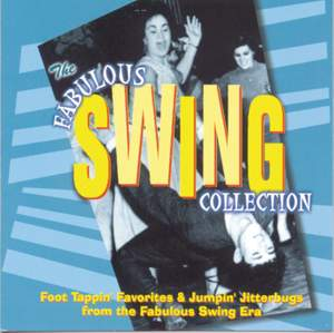The Fabulous Swing Collection - More Fabulous Swing
