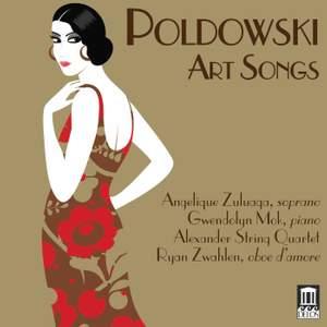 Poldowski | Art Songs