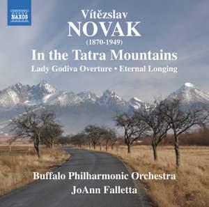 Vítĕzslav Novák: In the Tatra Mountains