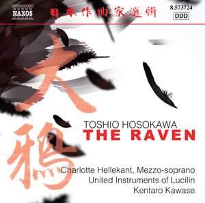 Hosokawa: The Raven