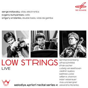 Low Strings (Live)