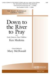 Ken Medema: Down To The River To Pray