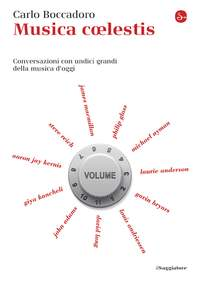Carlo Boccadoro: Musica c'lestis