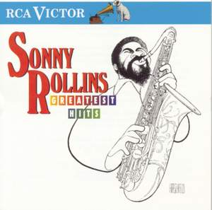 Greatest Hits Series--Sonny Rollins