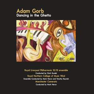 Adam Gorb: Dancing in the Ghetto Product Image