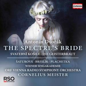 Dvořák: Svatební Kosile, Op. 69