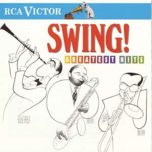 Greatest Hits Series--Swing!