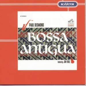 Bossa Antigua Product Image