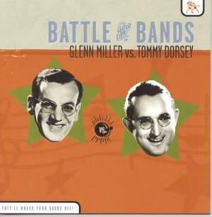 Battle of the Bands: Glenn Miller vs. Tommy Dorsey