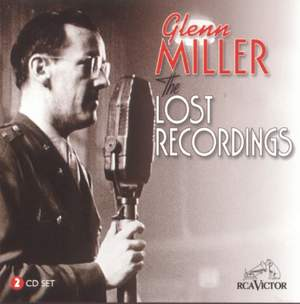 The Lost Recordings