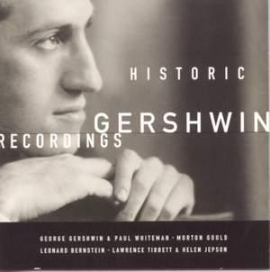 Historic Gershwin