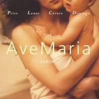 The Ave Maria Album