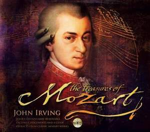The Treasures of Mozart
