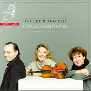Beethoven: Piano Trios Opus 70 & 121