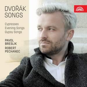 Dvorak: Songs