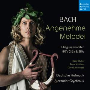 JS Bach: Angenehme Melodie