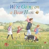 Stuart Hancock: We`re Going On A Bear Hunt - OST