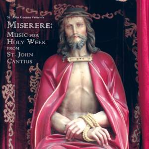 Miserere (For Lent, Holy Week & Easter)