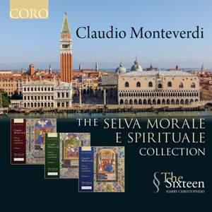 The Selva morale e spirituale Collection