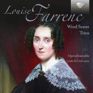 Farrenc: Wind Sextet And Trios