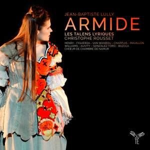Lully: Armide