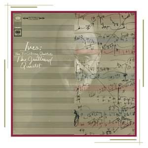 Ives: String Quartets Nos. 1 & 2