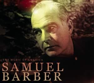 The Music Of America - Samuel Barber
