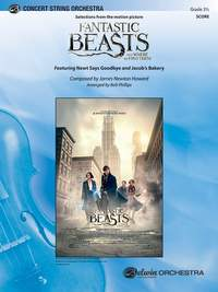 James Newton Howard: Fantastic Beasts and Where to Find Them