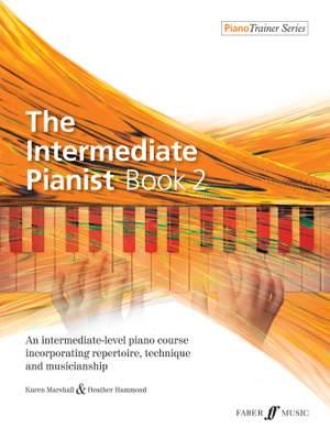 The Intermediate Pianist Book 2