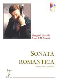 Henghel Gualdi: Sonata romantica