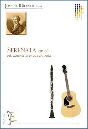 Joseph Küffner: Serenata op. 68