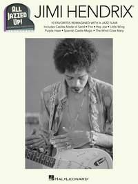 Jimi Hendrix - All Jazzed Up!
