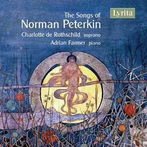Peterkin: The Songs of Norman Peterkin